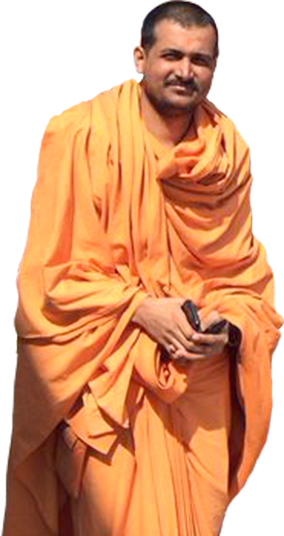 Paresh Rawal Monk